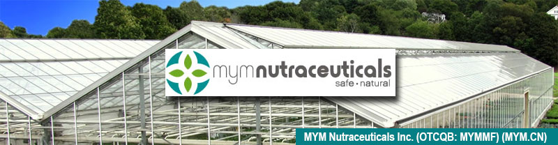 Mym Nutraceuticals Inc