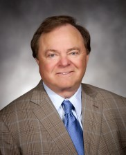 Harold Hamm, chairman and CEO of Oklahoma City-based Continental Resources. Photo: Continental Resources